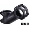 BBB HighRise OS 35D BHS-25 ohjainkannatin Ø31,8mm , musta